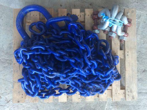 Sling chain 20'HC (2014) 1