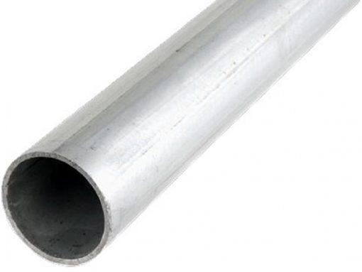 container door tube galvanised 1 inch