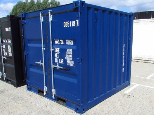 8' blå RAL 5003 skråt 1024x767
