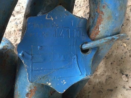 20' dnv 2.7-1 offshore sling 141104-1
