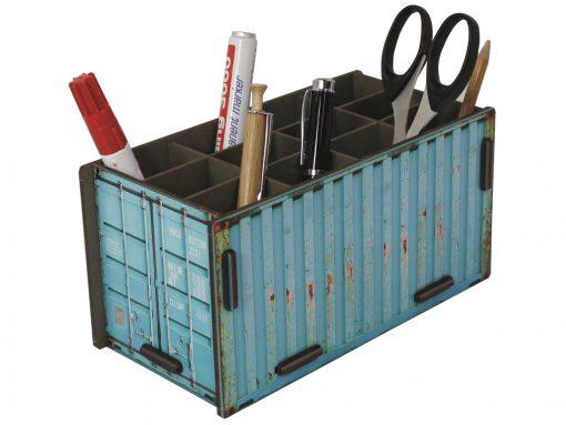 Blyantholder container