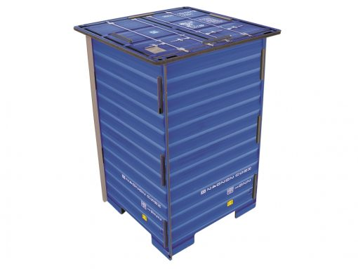 Stol container