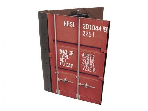 Mappe container