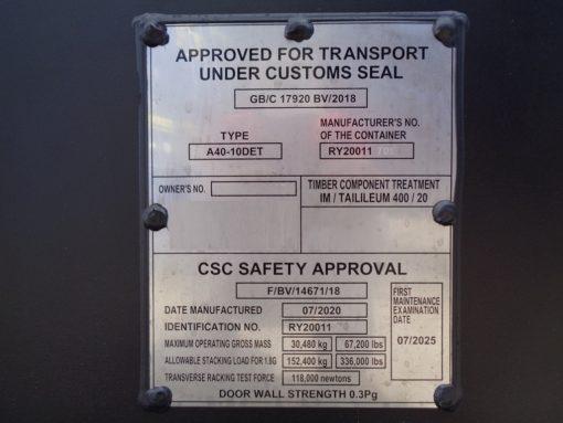 STC40086 9005 5 uden owner