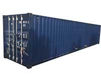 40 HC container