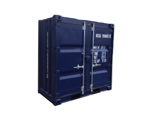 4' container