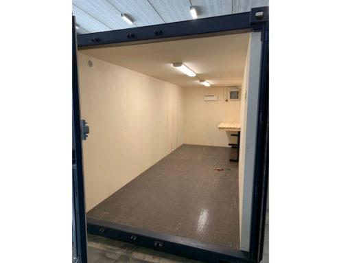 el-radiator inde i container 1024x768
