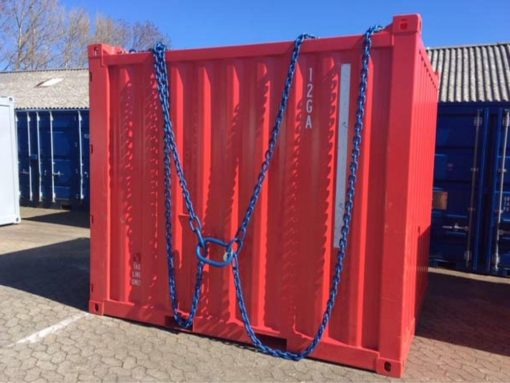 10' offshore container OFC19109 med sling