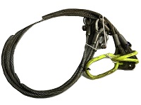 OFS10703 10' wire sling thumbnail
