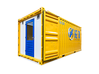 20 ft offshore sanitary container dnv 2-7-1 200x150