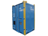 5'6 mini offshore container