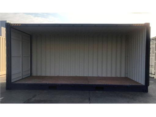 20' side door 5013 2