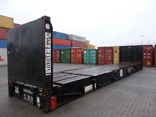 40_flat rack container, used, from stock - ny (1)