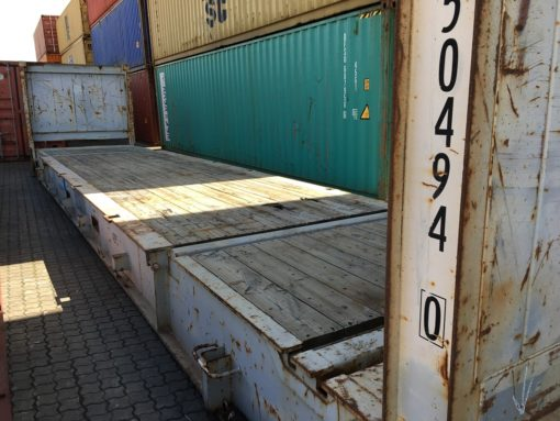 40_flat rack container, used, from stock - ny (5)
