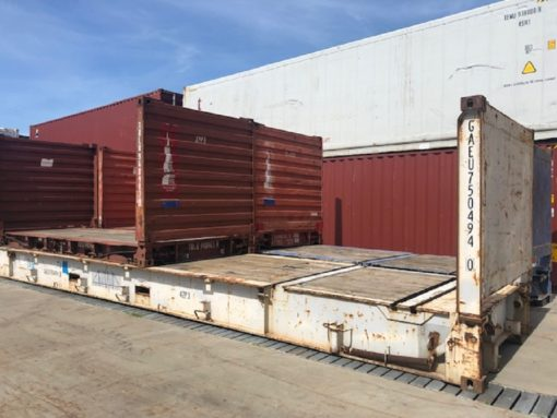 40_flat rack container, used, from stock - ny (6)