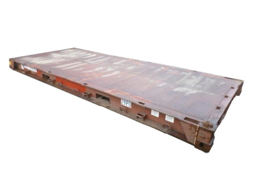 20_platform container, used (1,1)