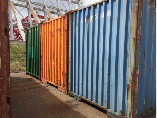 40_HC standard container, used (7)