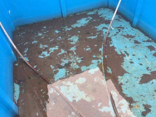 OFC20215 indvendig gulv