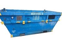 Offshore waste skips - 200x150(2)