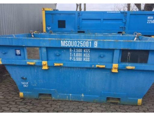offshore waste skips (5)