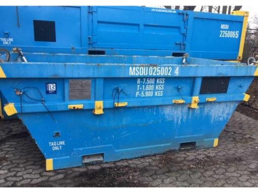offshore waste skips (6)