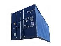 FCBU 847570-6 Blå 20' dørende side 200x150