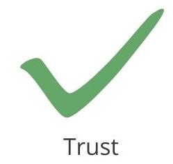 SC Værdier Engelsk tryghed