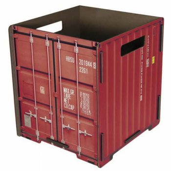 container-papierkorb-rot-co1032