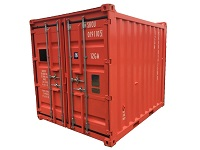10' offshore container OFC19105 thumbnail