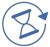 Besparelse Ikoner uden tekst til jibflex