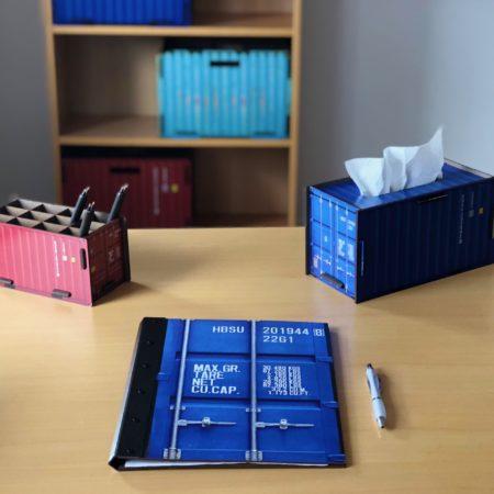 180824 Folder, tissue box, pencil case1