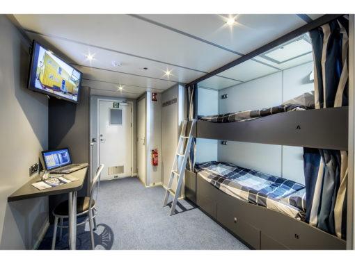 33ft-4men sleeper Bunk Beds2 1024x768